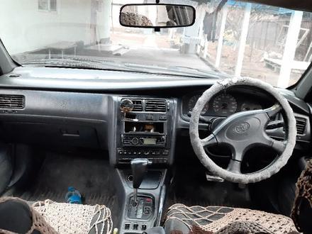 Toyota Caldina 1996 года за 1 500 000 тг. в Алматы – фото 6