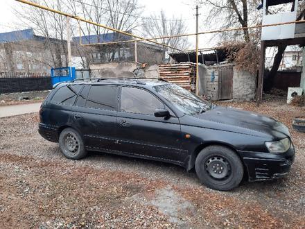 Toyota Caldina 1996 года за 1 500 000 тг. в Алматы – фото 7