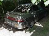 ВАЗ (Lada) 2110 (седан) 2001 года за 600 000 тг. в Шымкент – фото 5