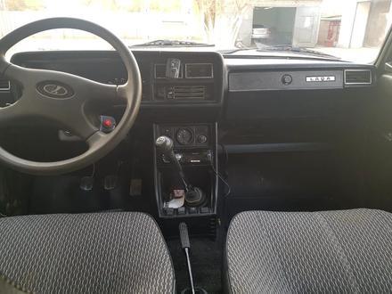 ВАЗ (Lada) 2107 2005 года за 500 000 тг. в Актобе – фото 8