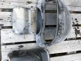 Кожух под панель приборов хендай акцерт 14 год за 9 000 тг. в Караганда – фото 3