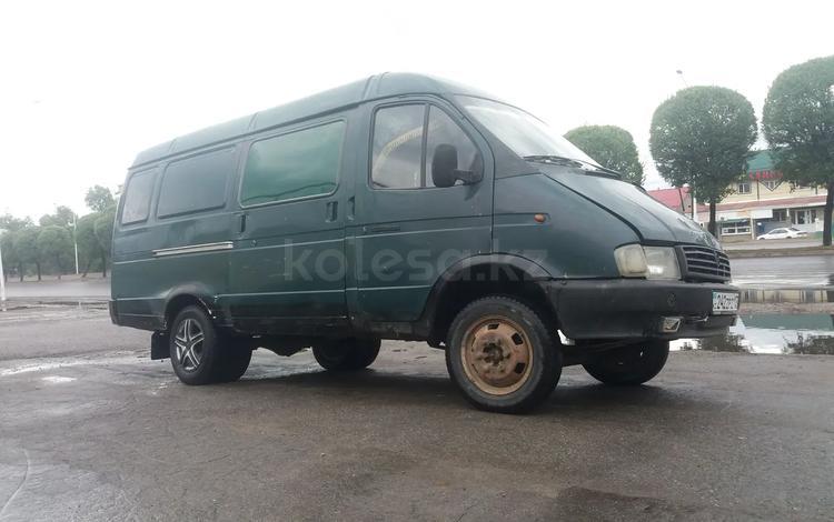 ГАЗ ГАЗель 1998 года за 1 100 000 тг. в Алматы