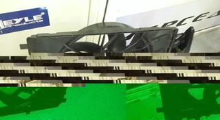 Мерс с180 2013 1.6 Диффузор с вентилятором новый дубликат Дубайский за 88 000 тг. в Нур-Султан (Астана)