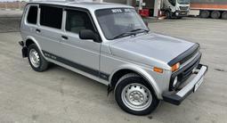 ВАЗ (Lada) 2131 (5-ти дверный) 2015 года за 2 600 000 тг. в Кызылорда