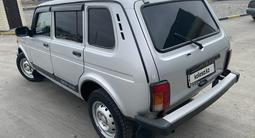 ВАЗ (Lada) 2131 (5-ти дверный) 2015 года за 2 600 000 тг. в Кызылорда – фото 3