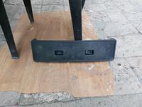 Накладка для номера на передни бампер за 5 000 тг. в Алматы
