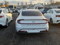 Hyundai Sonata 2020 года за 6 500 000 тг. в Нур-Султан (Астана)