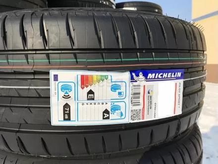 Michelin Extra Load TL Pilot Sport 4 за 125 500 тг. в Алматы