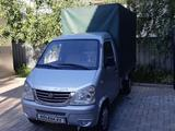 FAW 1024 2011 года за 1 400 000 тг. в Алматы – фото 3