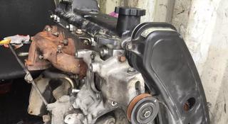 Двигатель с японии с малым пробегом 1kz за 520 000 тг. в Алматы