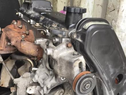 Двигатель с японии с малым пробегом 1kz за 650 000 тг. в Алматы