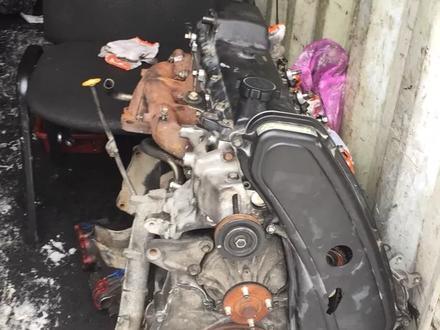 Двигатель с японии с малым пробегом 1kz за 650 000 тг. в Алматы – фото 3