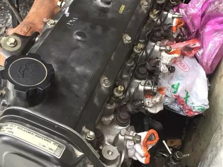 Двигатель с японии с малым пробегом 1kz за 650 000 тг. в Алматы – фото 4