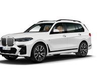 BMW X7 2021 года за 59 933 702 тг. в Караганда