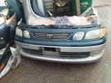 Ноускат морда на Toyota Estima за 300 тг. в Алматы – фото 2