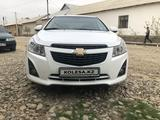 Chevrolet Cruze 2013 года за 3 450 000 тг. в Туркестан – фото 3