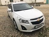 Chevrolet Cruze 2013 года за 3 450 000 тг. в Туркестан – фото 4