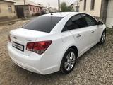 Chevrolet Cruze 2013 года за 3 450 000 тг. в Туркестан – фото 5