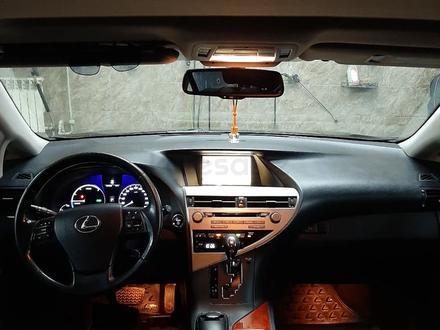 Lexus RX 450h 2010 года за 11 500 000 тг. в Шымкент