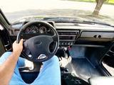 ВАЗ (Lada) 2121 Нива 2013 года за 4 300 000 тг. в Караганда – фото 5