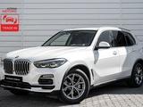 BMW X5 2018 года за 32 000 000 тг. в Нур-Султан (Астана)