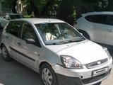 Ford Fiesta 2006 года за 1 400 000 тг. в Алматы – фото 2