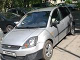 Ford Fiesta 2006 года за 1 400 000 тг. в Алматы – фото 3