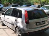 Ford Fiesta 2006 года за 1 400 000 тг. в Алматы – фото 5