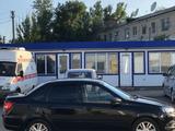 ВАЗ (Lada) Granta 2190 (седан) 2019 года за 3 300 000 тг. в Уральск – фото 4