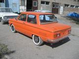 ЗАЗ 968 1981 года за 1 500 000 тг. в Караганда – фото 2