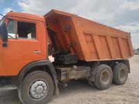 КамАЗ  5515 2007 года за 6 500 000 тг. в Шымкент