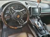 Porsche Cayenne 2015 года за 20 500 000 тг. в Алматы