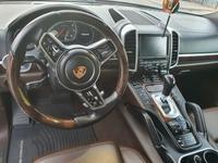 Porsche Cayenne 2015 года за 22 500 000 тг. в Алматы