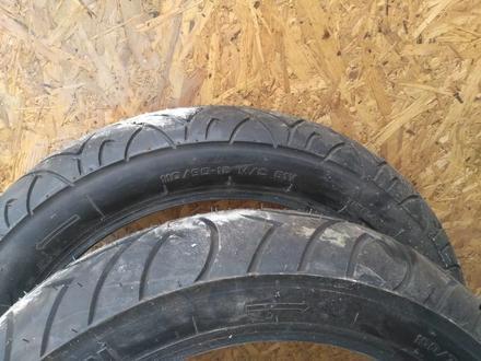 Покрышки для мотоцикла Pirelli за 30 000 тг. в Актау