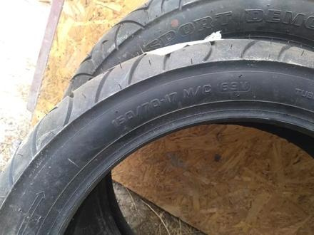 Покрышки для мотоцикла Pirelli за 30 000 тг. в Актау – фото 3