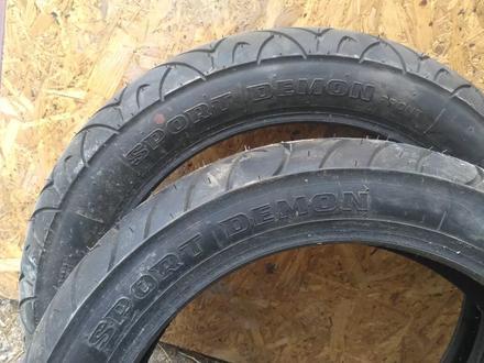 Покрышки для мотоцикла Pirelli за 30 000 тг. в Актау – фото 4