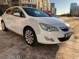 Opel Astra 2011 года за 3 500 000 тг. в Нур-Султан (Астана) – фото 2