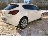 Opel Astra 2011 года за 3 500 000 тг. в Нур-Султан (Астана) – фото 3