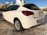 Opel Astra 2011 года за 3 500 000 тг. в Нур-Султан (Астана) – фото 4