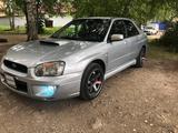Subaru Impreza WRX 2004 года за 3 200 000 тг. в Усть-Каменогорск