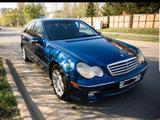 Mercedes-Benz C 320 2004 года за 3 300 000 тг. в Нур-Султан (Астана) – фото 3