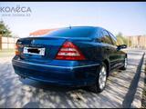 Mercedes-Benz C 320 2004 года за 3 300 000 тг. в Нур-Султан (Астана) – фото 5