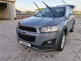 Chevrolet Captiva 2013 года за 7 100 000 тг. в Туркестан – фото 5