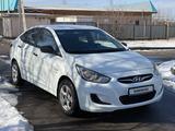 Hyundai Accent 2013 года за 4 350 000 тг. в Алматы – фото 2