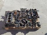 Тойота камри 40 Toyota Camry xv40 двс двигатель 2az на… за 100 000 тг. в Костанай