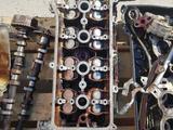 Тойота камри 40 Toyota Camry xv40 двс двигатель 2az на… за 100 000 тг. в Костанай – фото 5