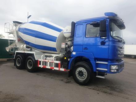 Shacman  Миксер Shacman F3000 2020 года за 32 500 000 тг. в Атырау – фото 5