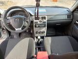 ВАЗ (Lada) Priora 2170 (седан) 2012 года за 2 000 000 тг. в Петропавловск – фото 5