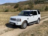 Land Rover Discovery 2012 года за 17 900 000 тг. в Алматы