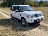 Land Rover Discovery 2012 года за 17 900 000 тг. в Алматы – фото 4